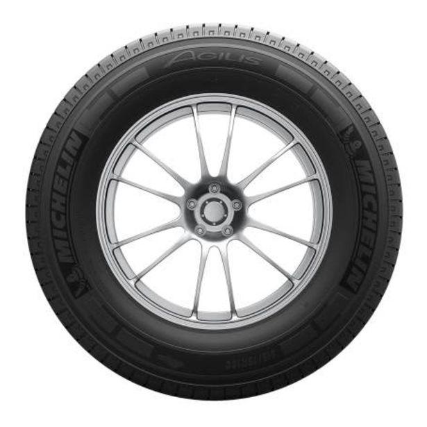 Oferta de Llanta Michelin Agilis 205/65 R15 102T por $3374.88