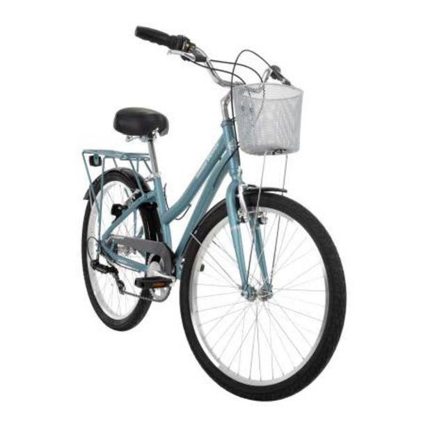 Oferta de Bicicleta Urbana Huffy Sienna Rodada 24 por $3579.46