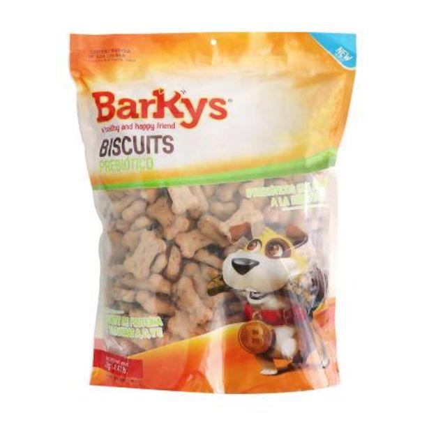 Oferta de Botana para Perro Barkys Biscuits 2 kg por $193.34