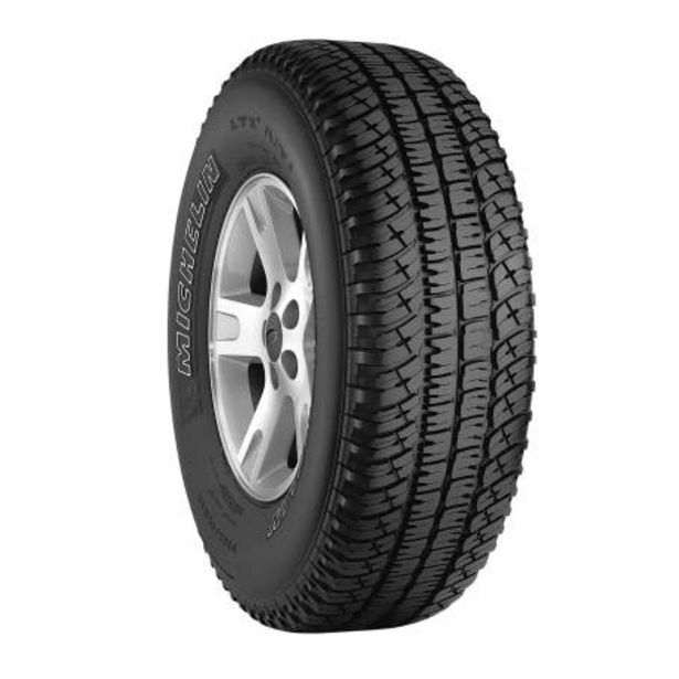 Oferta de Llanta Michelin LTX A/T2 275/70 R18 125R por $6307.65