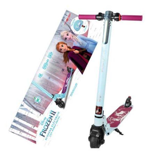 Oferta de Scooter Eléctrico Ciclo by Vento Voltair Frozen por $7159.97