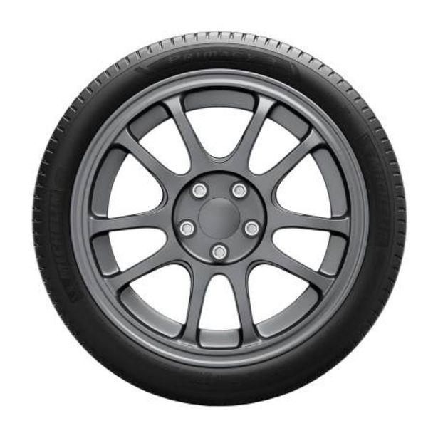 Oferta de Llanta Michelin Primacy 3 245/40 R18 97Y por $5796.15