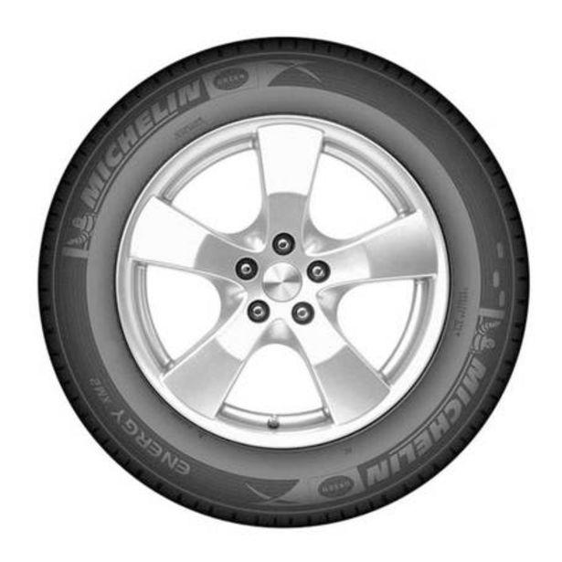 Oferta de Llanta Michelin Energy XM2 195/60/R15 por $2440.86