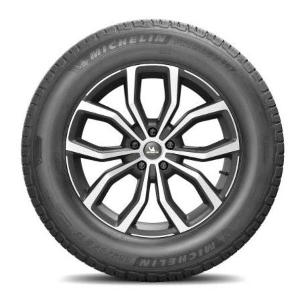 Oferta de Llanta Michelin Primacy SUV 265/70 R18 116H por $4602.65