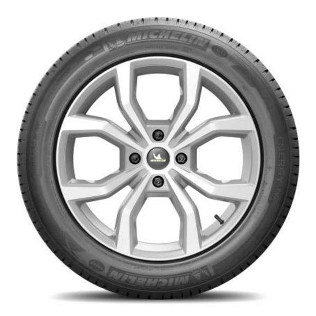 Oferta de Llanta Michelin Energy XM2+ 185/60 R14 82H por $1635.76