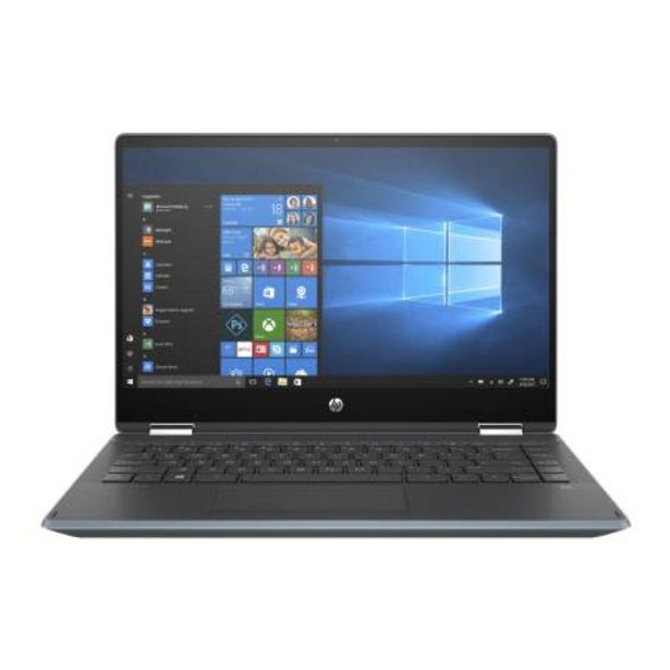 Oferta de Laptop HP Core i3 8 GB RAM 256 GB SSD por $10228.98