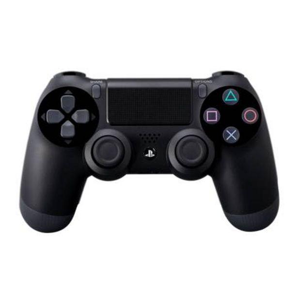 Oferta de Control Inalámbrico PlayStation 4 Dualshock Negro por $1942.66