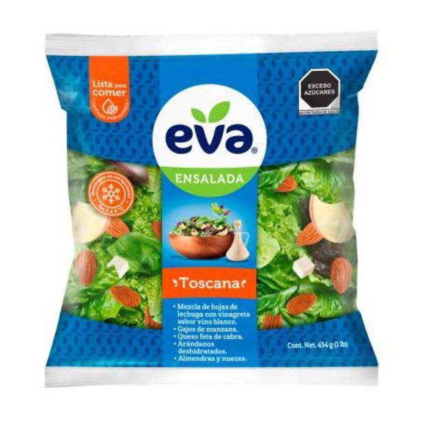 Oferta de Ensalada Toscana Eva 454 gr por $76.21
