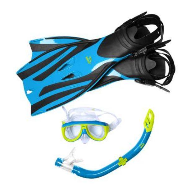 Oferta de Set de Snorkel Voit Varios Modelos por $408.18