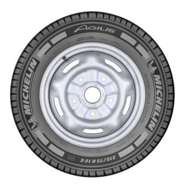 Oferta de Llanta Michelin Agilis Lt 185/14/R14 por $2750.84