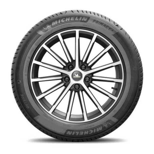 Oferta de Llanta Michelin Primacy 4 215/55 R17 94V por $2812.4