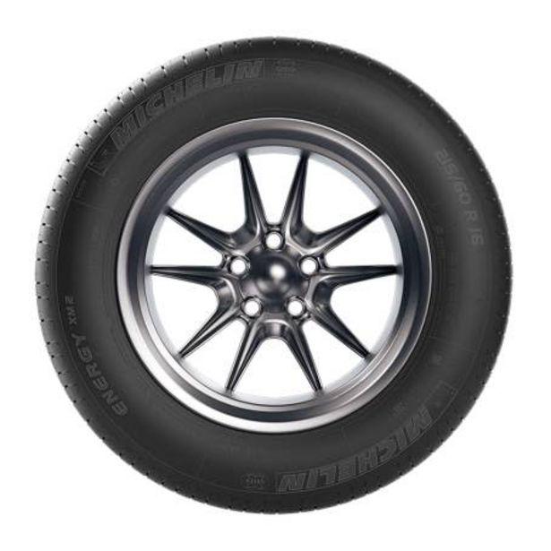 Oferta de Llanta Michelin Energy XM2+ 205/60R15 91V por $2740.61
