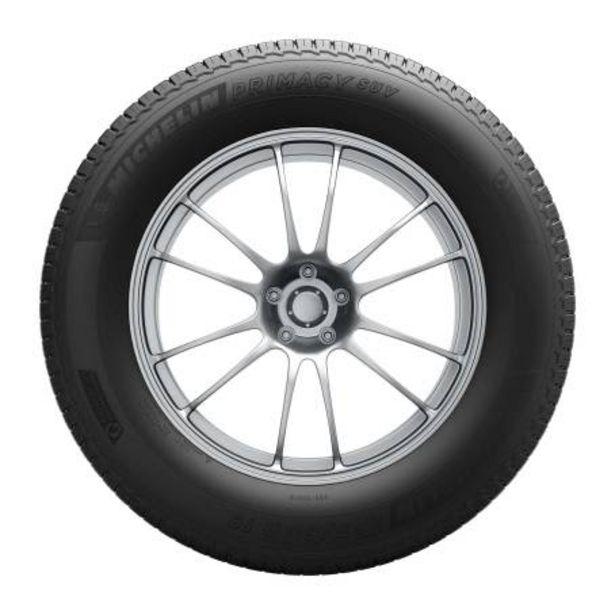 Oferta de Llanta Michelin Primacy SUV 225/65 R17 por $2624.85