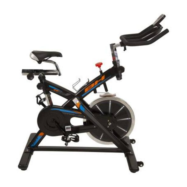 Oferta de Bicicleta de Spinning BH Fitness por $6648.46