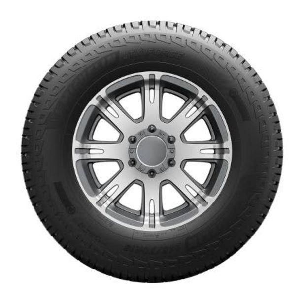 Oferta de Llanta Michelin LTX Force 205/60 R16 92H por $2982.9