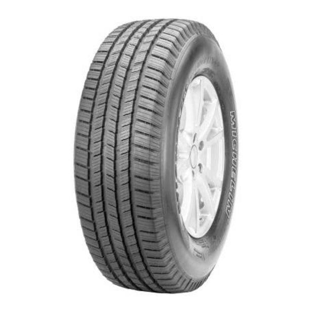 Oferta de Llanta Michelin Defender LTX 245/75/R17 por $5277.65