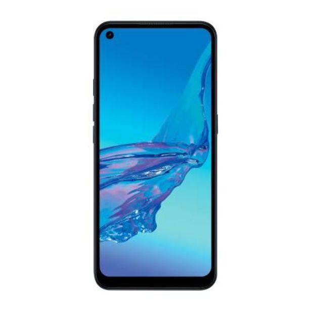 Oferta de Smartphone Oppo A53 Negro AT&T por $5113.98