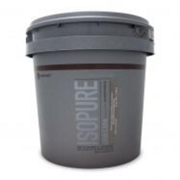 Oferta de Isopure Proteína baja en carbohidratos Chocolate - 7.5 lb por $2399.9