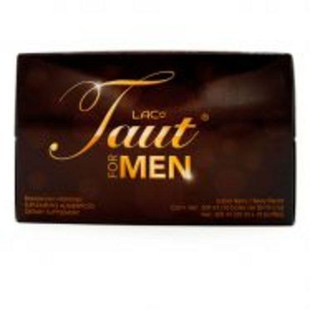 Oferta de LAC Taut Bebida con Colágeno para Hombres Berry - 10 Botes por $1119.9