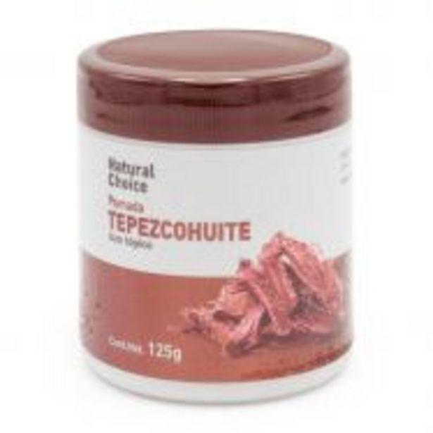 Oferta de Natural Choice Pomada de Tepezcohuite - 125 gr por $27.93