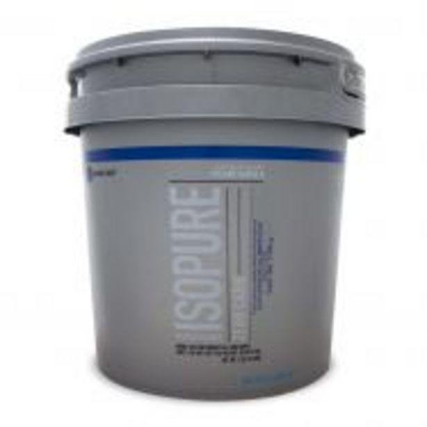 Oferta de Isopure Proteína cero carbohidratos Vainilla - 7.5 lb por $2399.9
