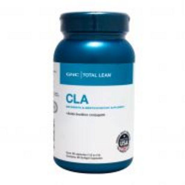 Oferta de GNC Total Lean CLA - 90 Cápsulas por $679.92
