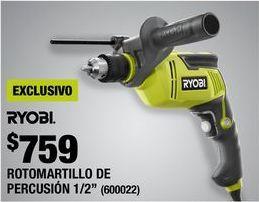 Oferta de ROTOMARTILLO DE PERCUSIÓN por $759