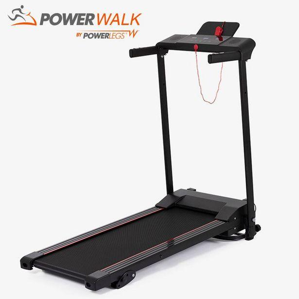 Oferta de Caminadora eléctrica Power Walk by PowerLegs por $6999