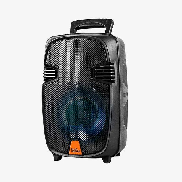 Oferta de Bafle amplificador Plus Power por $699