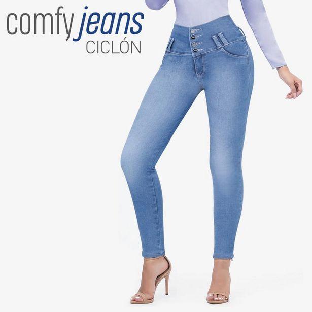 Oferta de Comfy Jeans Ciclón por $799