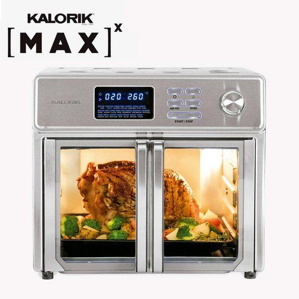 Oferta de Freidora de aire Max Kalorik por $6399