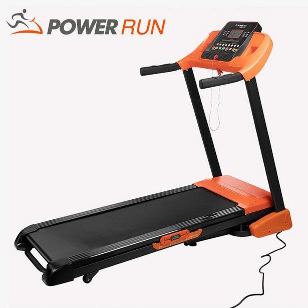 Oferta de Caminadora eléctrica Power Run 2.0 por $18999