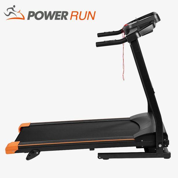 Oferta de Caminadora eléctrica Power Run 1.5 por $12499