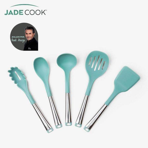Oferta de Utensilios de cocina Jade Chef de Jade Cook por $799