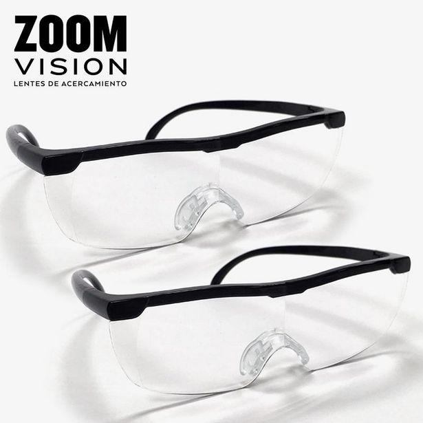 Oferta de Paquete de 2 lentes Zoom Vision por $599