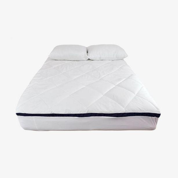 Oferta de Cubre colchón impermeable por $899