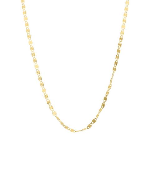 Oferta de Cadena de Oro Florentino de 40Cm por $2834