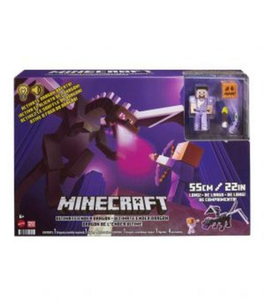 Oferta de Minecraft Ultimate Ender Dragon por $1699