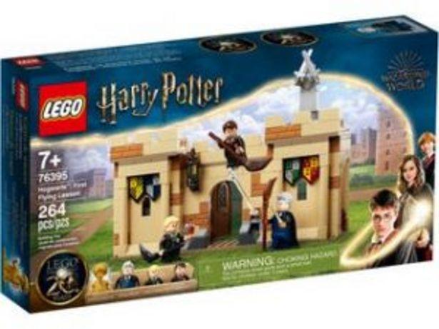 Oferta de Harry Potter Primera Lección de Vuelo por $879
