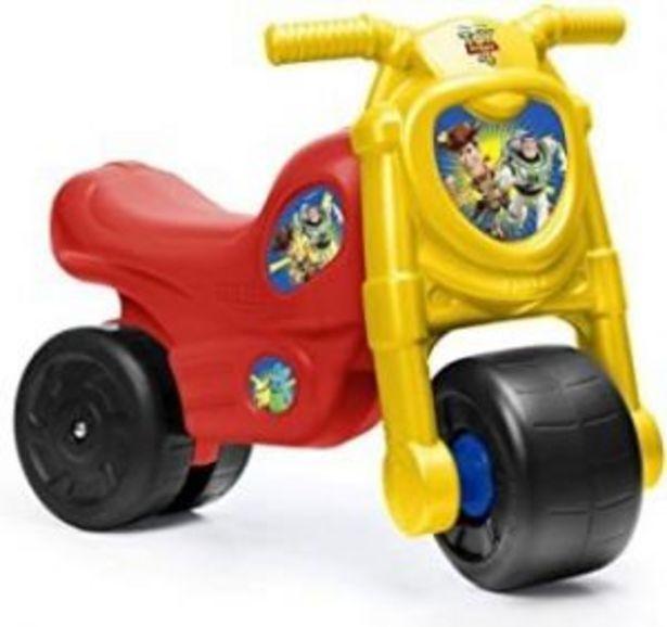 Oferta de Motofeber Toy Story 4 por $869