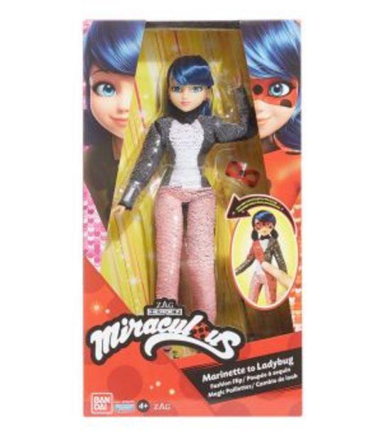 Oferta de Muñeca Marinette to Ladybug por $899