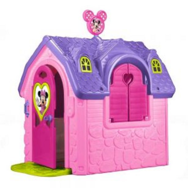 Oferta de Lovely House de Minnie Mouse- Feber por $4269