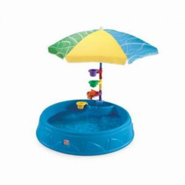 Oferta de Alberca con Paraguas y accesorios por $2069