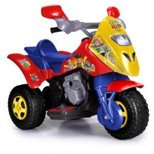 Oferta de Trimoto Toy Story por $3399