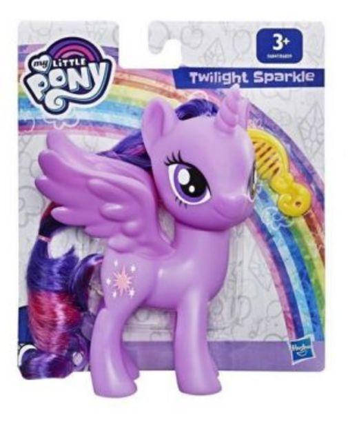 Oferta de My Little Pony Figura 6 Pulgadas por $209