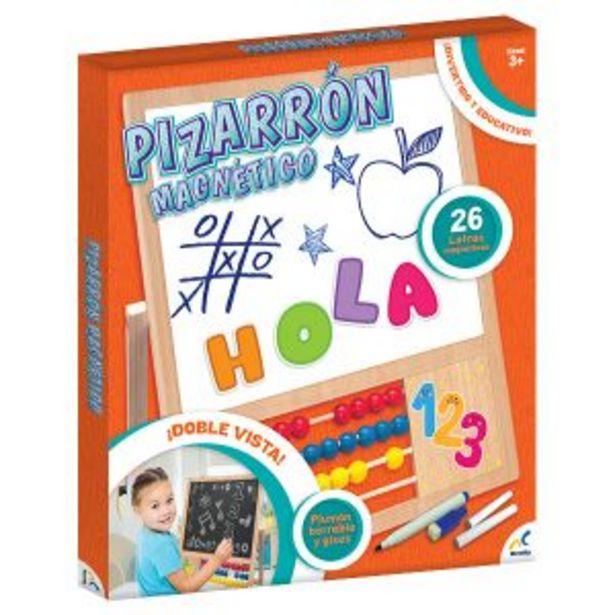 Oferta de Pizarron Magnetico por $319