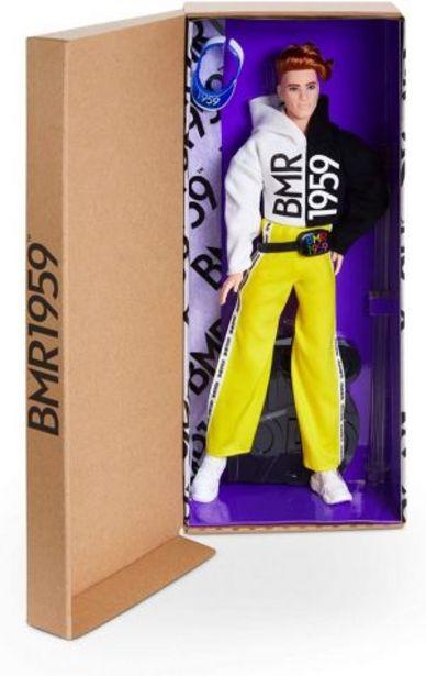 Oferta de Barbie Signature BMR1959 with Yellow Pants Muñeca por $799