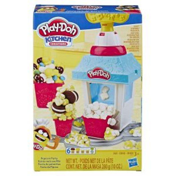 Oferta de Play-Doh Palomitas de Maíz por $579