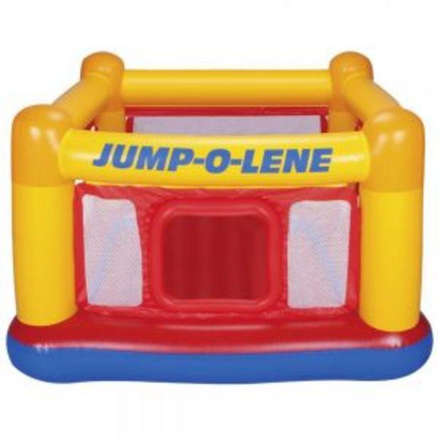 Oferta de Brincolin Inflable Jump-O-Lene -Intex por $2275