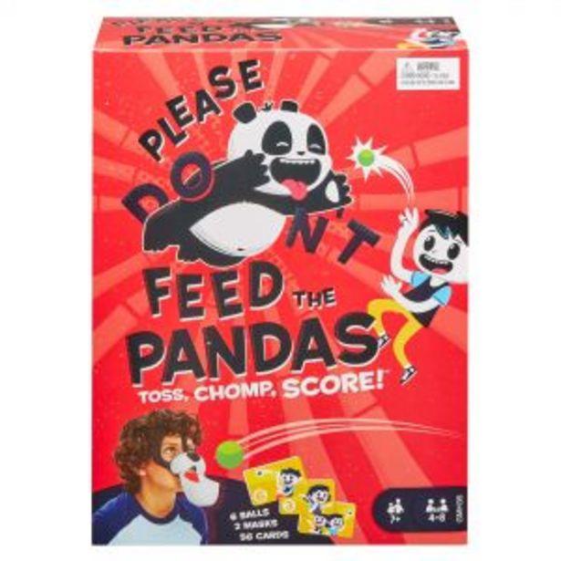 Oferta de Come Panda Come por $379